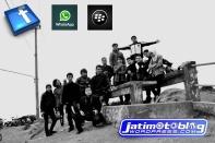 Jatimotoblog Ready n Narsis :D