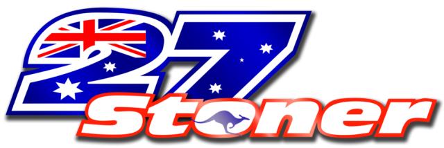 Logo Casey Stoner