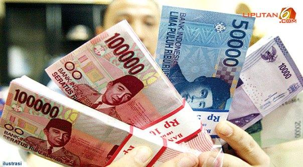 Siapkan uang untuk beli motor baru :)
