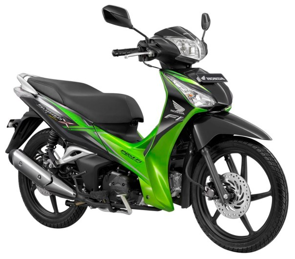 Honda Supra X 125FI