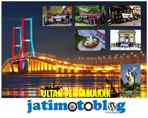 Ultah Jatimotoblog Pertama @ Surabaya