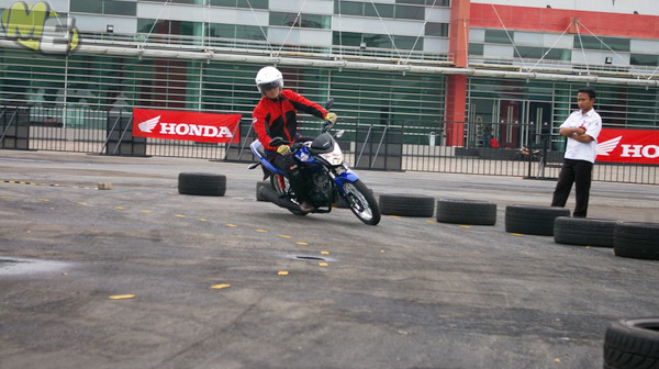 Test Ride_Honda Verza 150_4