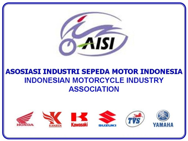 Logo AISI plus Member-nya