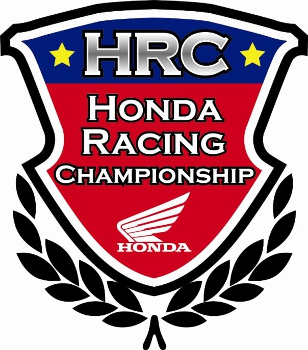 Logo HRC Honda Racing Championship