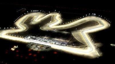 Sirkuit Losail Qatar 2013