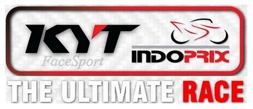 Indoprix 2013