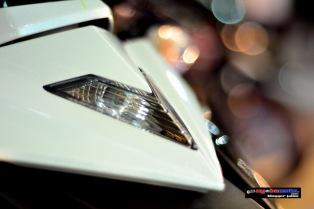 V untuk lampu senja