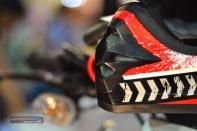 Helm hadiah