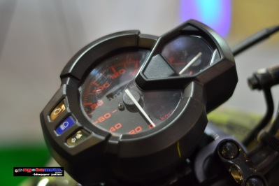 Sppedometer