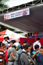 Honda Student Skill Contest