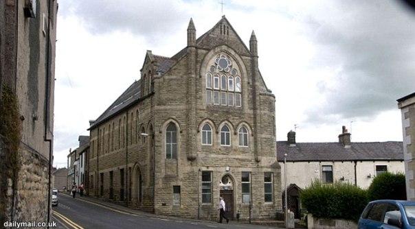 Gereja Mount Zion