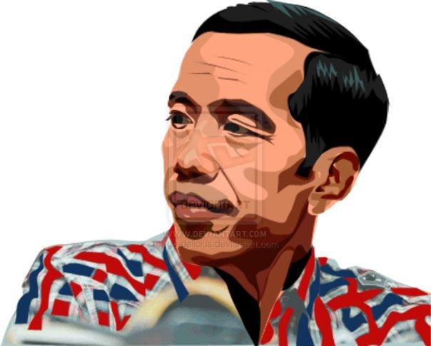 JOKOWI Joko Widodo, Gubernur DKI