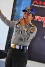 Honda CB150r_Sirkuit Kenjeran Kasat Lantas