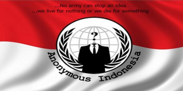 Nasionalisme ala Hacker Indonesia :)