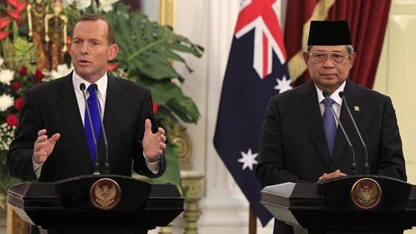 PM Tony Abbott dan Presiden SBY -pengkhianatan telah terjadi-