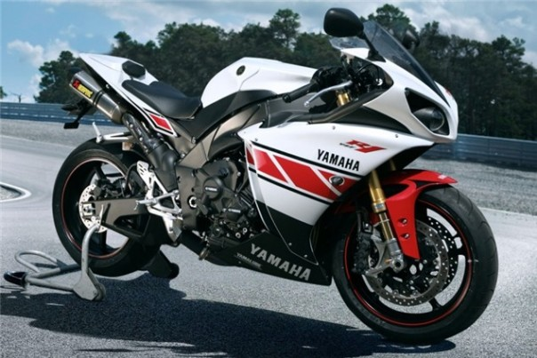 YZF R1 Special Factory Edition