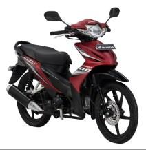 Honda Absolute Revo