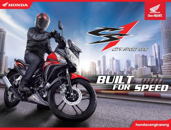 Honda-CS1