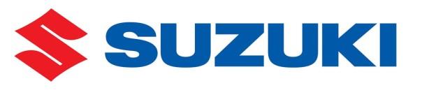 Suzuki Logo_