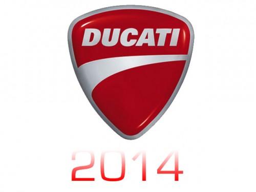 Ducati 2014