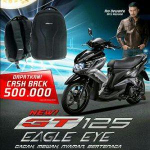 Eagle Eye GT125