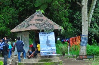 Fasilitas Flying Fox Cangar