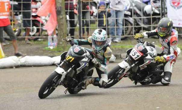 Honda CB150r  OMR - HRC
