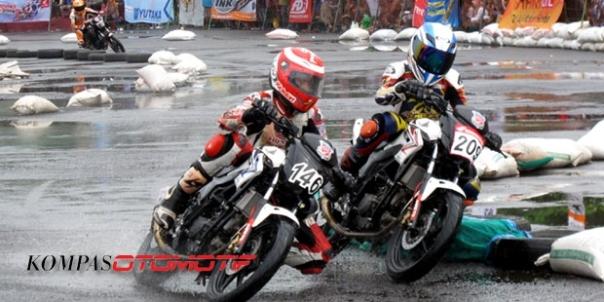 OMR Honda CB150R