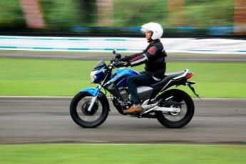 Honda New MegaPro FI Diluncurkan Hari ini