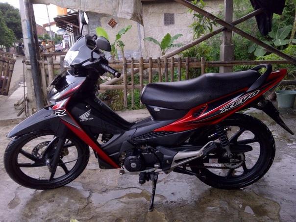 Honda Revo 100cc_3