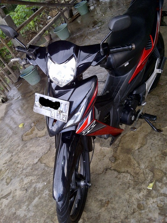 Honda Revo 100cc_4