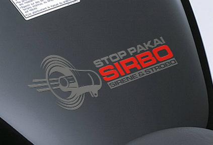 Stop Pakai Sirbo -from prides.online-