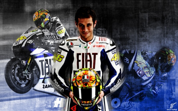 Valentino Rossi_monster