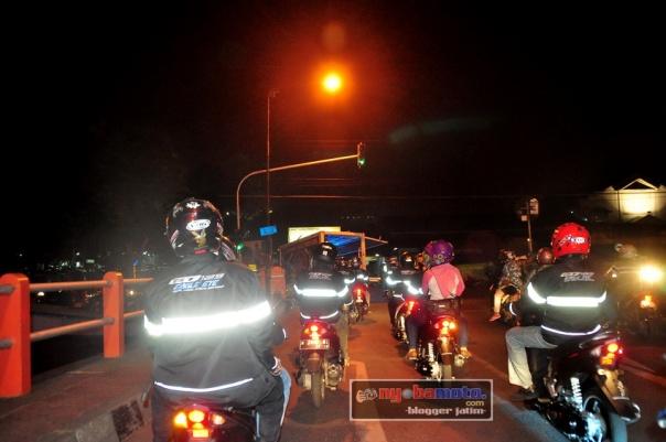 Yamaha GT125_Saat City Touring