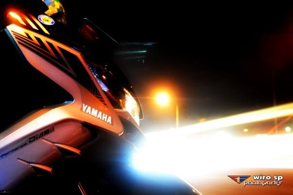 Yamaha GT125