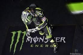 Yamaha Monster Tech 3