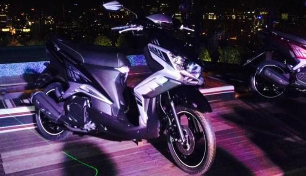 Yamaha Xeon GT 125 Launch