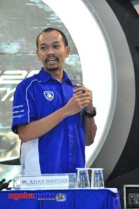 Press Conference GT125 Eagle Eye Royal Surabaya 03_Ilham Wahyudi