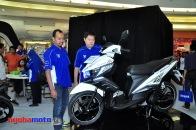 Press Conference GT125 Eagle Eye Royal Surabaya 08_Ilham & Mundi