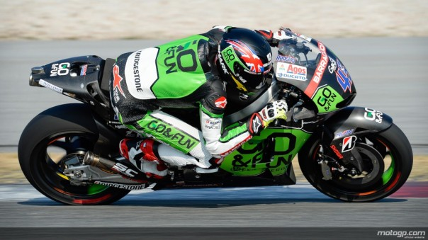 Scott Redding_Go n Fun Gresini 2014