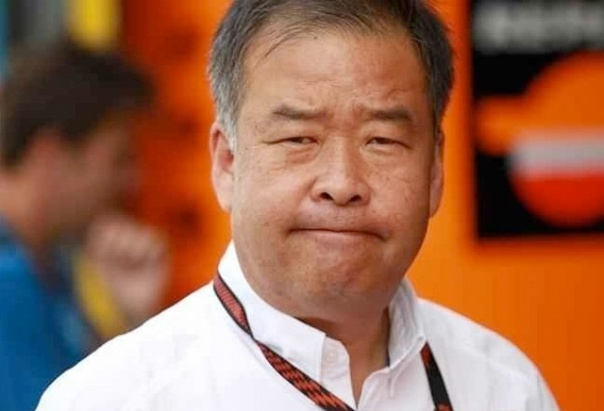 Shuhei Nakamoto Vice President HRC