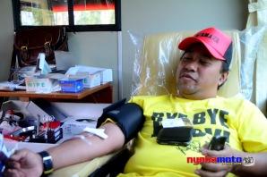 Ilustrasi Donor Darah :)