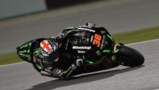 Bradley Smith Losail Qatar 2014