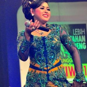 Campursari Tambane Ati TVRI Surabaya_Artis 02