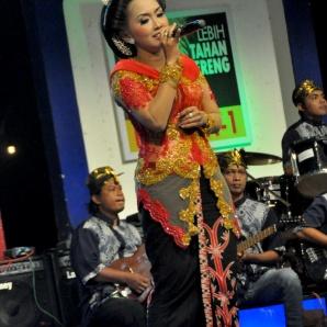 Campursari Tambane Ati TVRI Surabaya_Artis 05