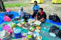 Gathering Paguyuban SMPN 5 Malang 11