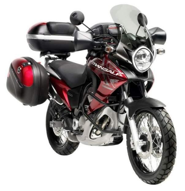 Honda Transalp-700cc