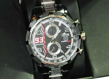 Jam Tangan Lotus Marc Marquez Edition