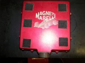 Ilustrasi ECU Magneti Marelli