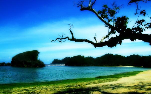 Pantai Kondang Merak 01e